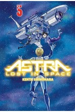 ASTRA: LOST IN SPACE VOL. 5
