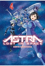ASTRA: LOST IN SPACE VOL. 4