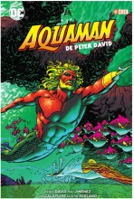 AQUAMAN DE PETER DAVID #02 (DE 3)