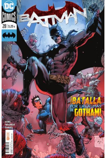 BATMAN 83/28