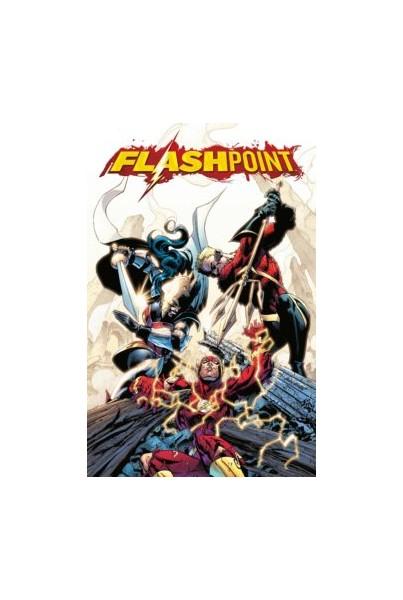 FLASHPOINT XP #03 (DE 4)