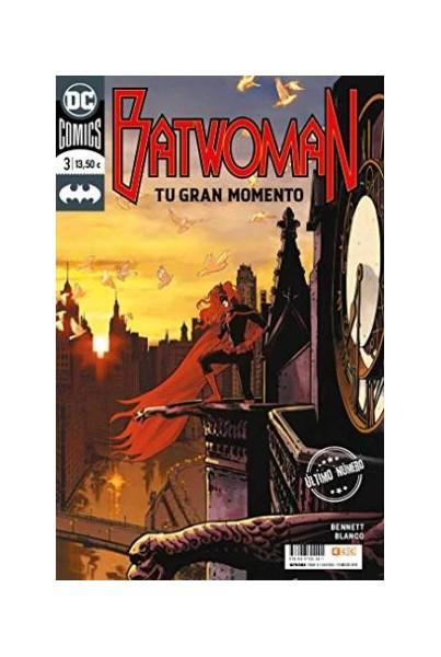 BATWOMAN #03