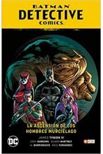 BATMAN DETECTIVE COMICS #01: LA ASCENSIÓN DE LOS HOMBRES MURCIÉLAGO