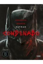 BATMAN: CONDENADO #01