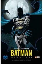 BATMAN: JUSTICIA CIEGA