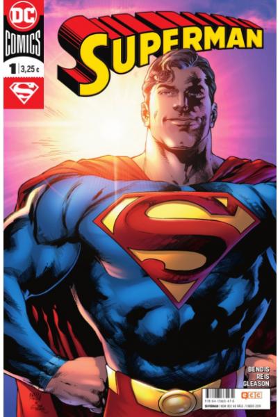 SUPERMAN 80/01