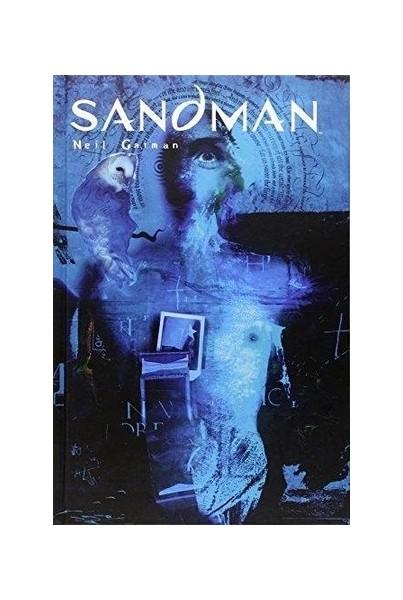 SANDMAN #08: EL FIN DE LOS MUNDOS (3ª EDICIÓN)