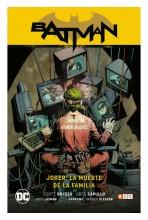 JOKER: LA MUERTE DE LA FAMILIA (NUEVO UNIVERSO PARTE 04)