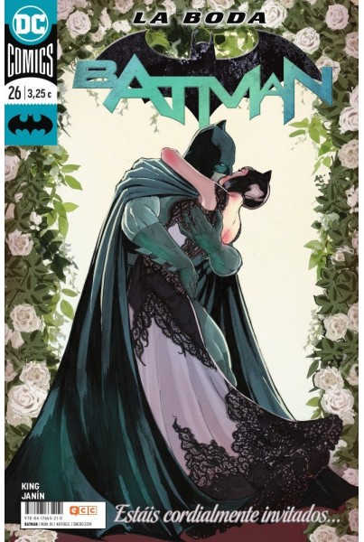 BATMAN 81/26