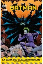 BATMAN: LA CAÍDA DEL CABALLERO OSCURO #00 (PRÓLOGO)