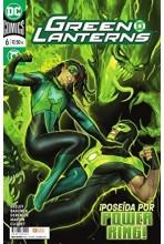 GREEN LANTERNS #06