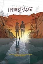 LIFE IS STRANGE: POLVO