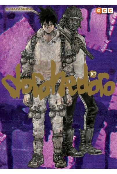 DOROHEDORO #10