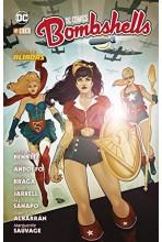 DC COMICS BOMBSHELLS #02: ALIADAS