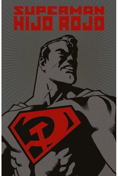SUPERMAN: HIJO ROJO (EDICIÓN DELUXE) (2ª EDICIÓN)