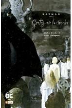 BATMAN: GRITOS EN LA NOCHE (2ª EDICIÓN)