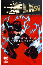FLASH DE MARK WAID: RELÁMPAGO EN CADENA