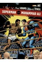 SUPERMAN CONTRA MUHAMMAD ALI (2ª EDICIÓN)