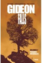 GIDEON FALLS #02: PECADOS ORIGINALES