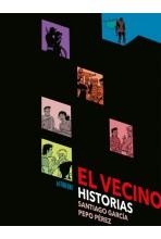 EL VECINO: HISTORIAS
