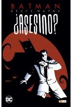 BATMAN: BRUCE WAYNE ¿ASESINO? #01 (DE 3)