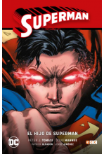 SUPERMAN #01: EL HIJO DE SUPERMAN