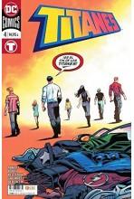 TITANES #04
