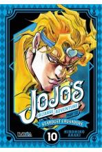 JOJO'S BIZARRE ADVENTURE PARTE 3: STARDUST CRUSADE