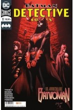 BATMAN: DETECTIVE COMICS #11