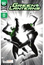 GREEN LANTERNS #05