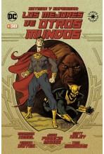 BATMAN / SUPERMAN: LOS MEJORES DE OTROS MUNDOS