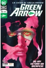 GREEN ARROW VOL.2 #10
