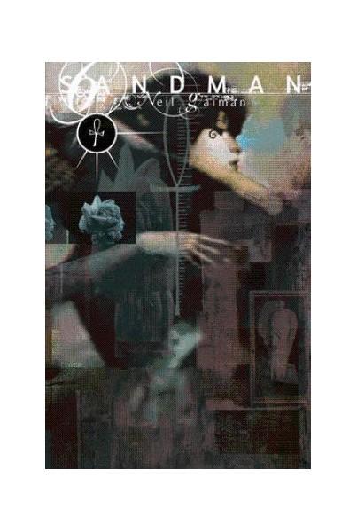 SANDMAN EDICIÓN DELUXE #06: MUERTE