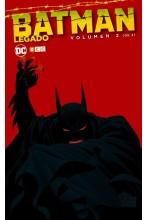 BATMAN: LEGADO #02 (DE 2)