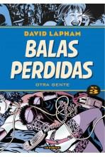 BALAS PERDIDAS 03. OTRA GENTE