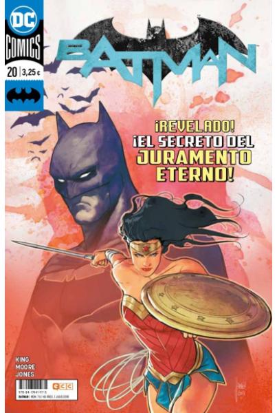 BATMAN 75/20