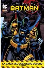 BATMAN: LA CAÍDA DEL CABALLERO OSCURO #04