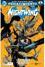 NIGHTWING 16/09 (RENACIMIENTO)