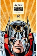 EL CUARTO MUNDO DE JACK KIRBY #01 (2ª EDICIÓN)