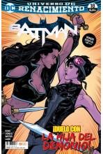 BATMAN 73/18 (RENACIMIENTO)