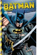 BATMAN: LEGADO #01 (DE 2)