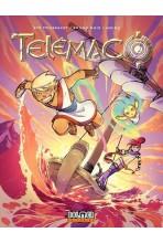 TELÉMACO #01: EN BUSCA DE ULISES