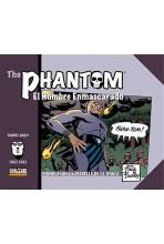 THE PHANTOM #03: EL HOMBRE ENMASCARADO (1962-1965) - EL ORIGEN DE LA PATRULLA DE LA JUNGLA