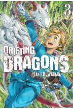 DRIFTING DRAGONS #03