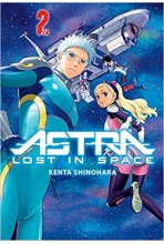 ASTRA: LOST IN SPACE VOL. 2