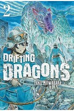 DRIFTING DRAGONS #02