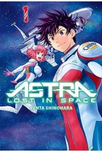 ASTRA: LOST IN SPACE VOL. 1