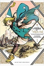ATELIER OF WITCH HAT VOL.1