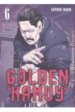 GOLDEN KAMUY VOL. 6