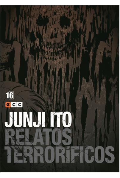 RELATOS TERRORÍFICOS #16